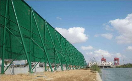柔性防风网